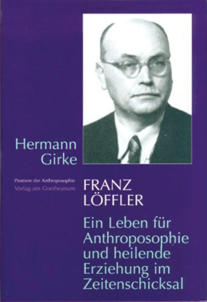 Franz Löffler als Buch