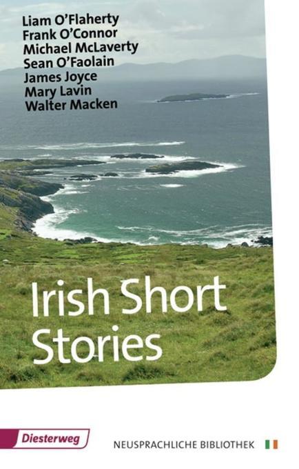 Irish Short Stories als Buch