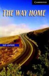 The Way Home Level 6 als Taschenbuch