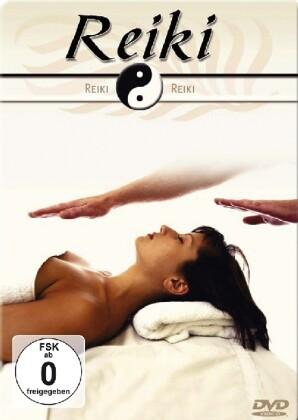 Wellness - Reiki. DVD-Video als DVD