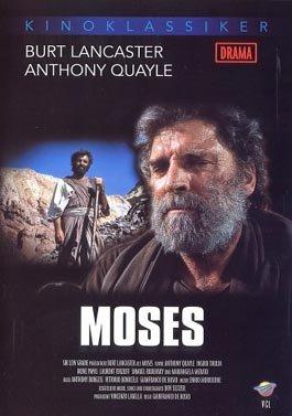 Moses. DVD-Video. als DVD