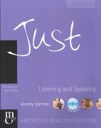 JUST LISTENING & SPEAKING INTE als Taschenbuch