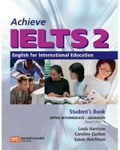 Achieve IELTS 2: English for International Education als Taschenbuch