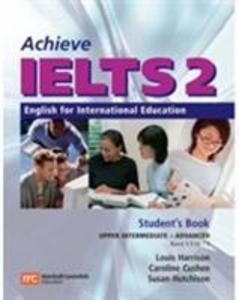 Achieve IELTS 2 Workbook als Buch