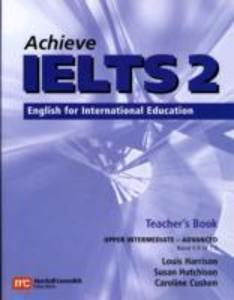 Achieve IELTS Teacher's Book als Buch