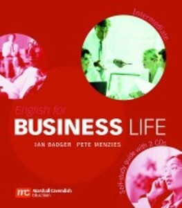 English for Business Life Intermediate : Self-Study Guide + als Buch
