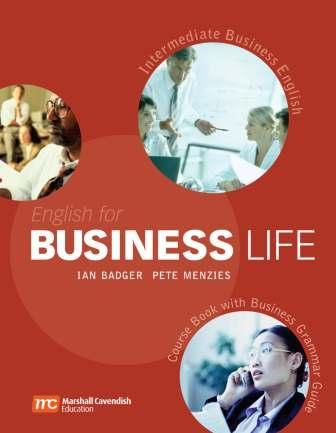 English for Business Life als Software