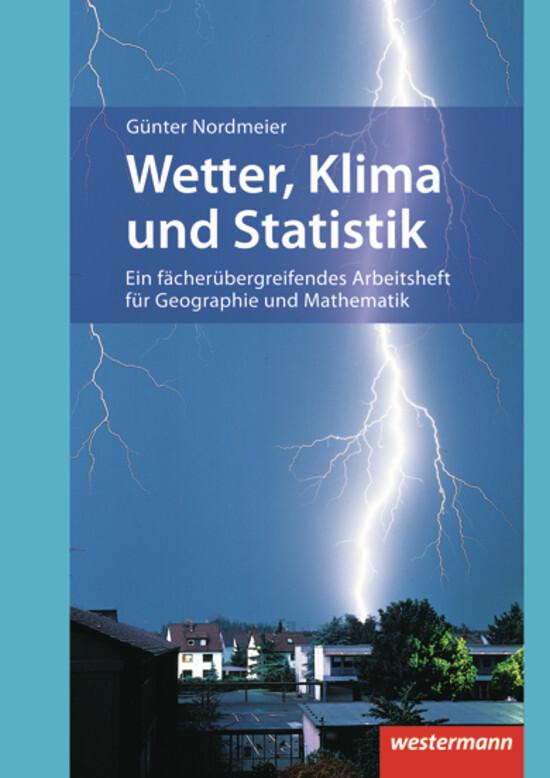 Wetter, Klima und Statistik als Buch