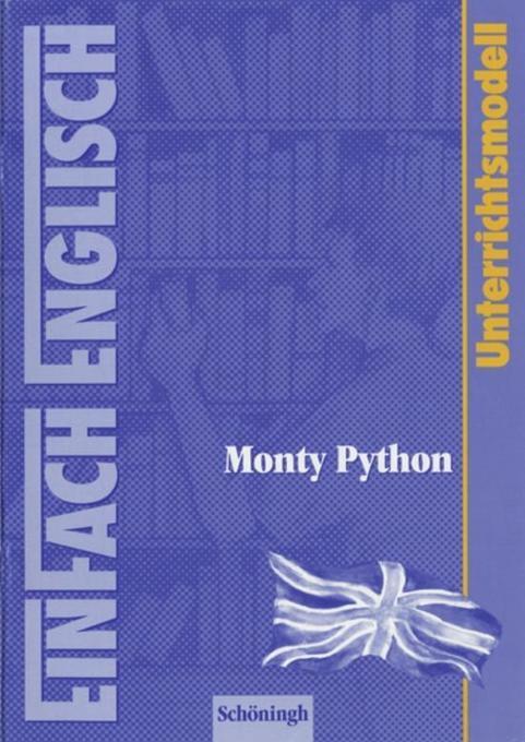 Monty Python: Filmanalyse als Buch