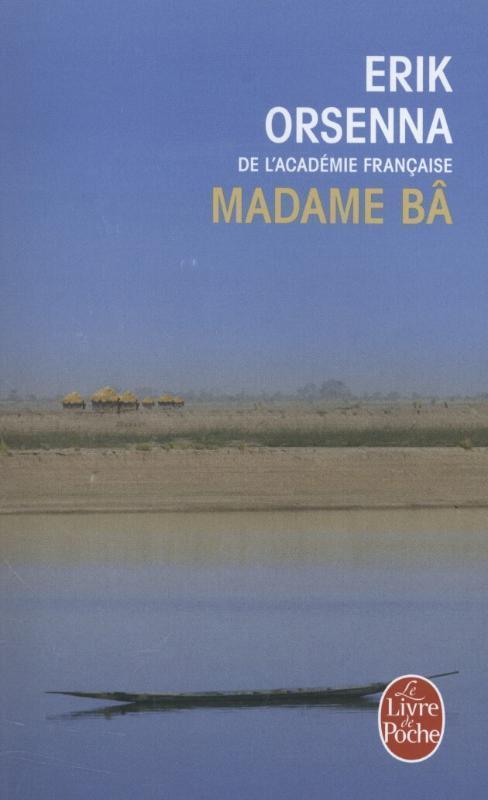 Madame Bâ als Taschenbuch