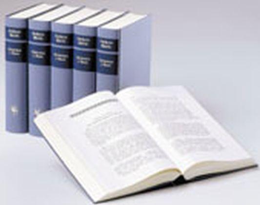 D. Martin Luthers Werke. Weimarer Ausgabe (Sonderedition) 4. Abteilung, Teil 4 als Buch