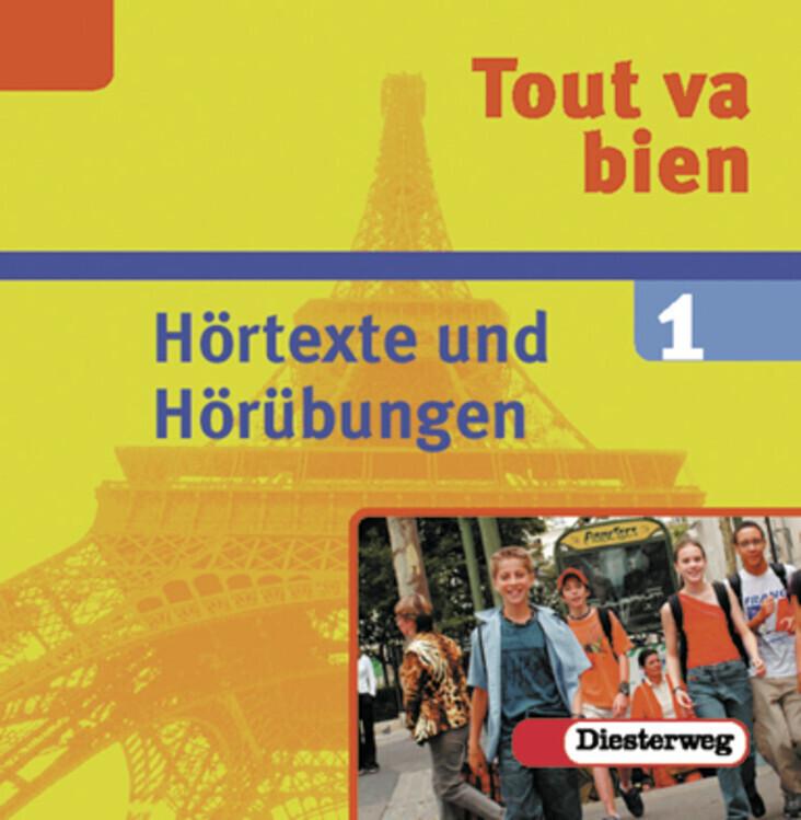 7. Schuljahr, 2 Audio-CDs als Hörbuch