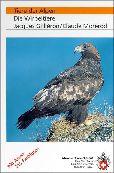 SAC Tiere der Alpen als Buch