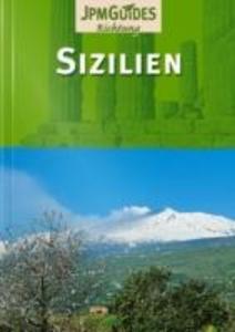 Sicily/Sizilien als Taschenbuch