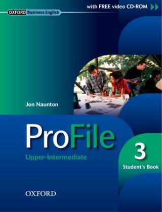 Student's Book, w. CD-ROM als Buch