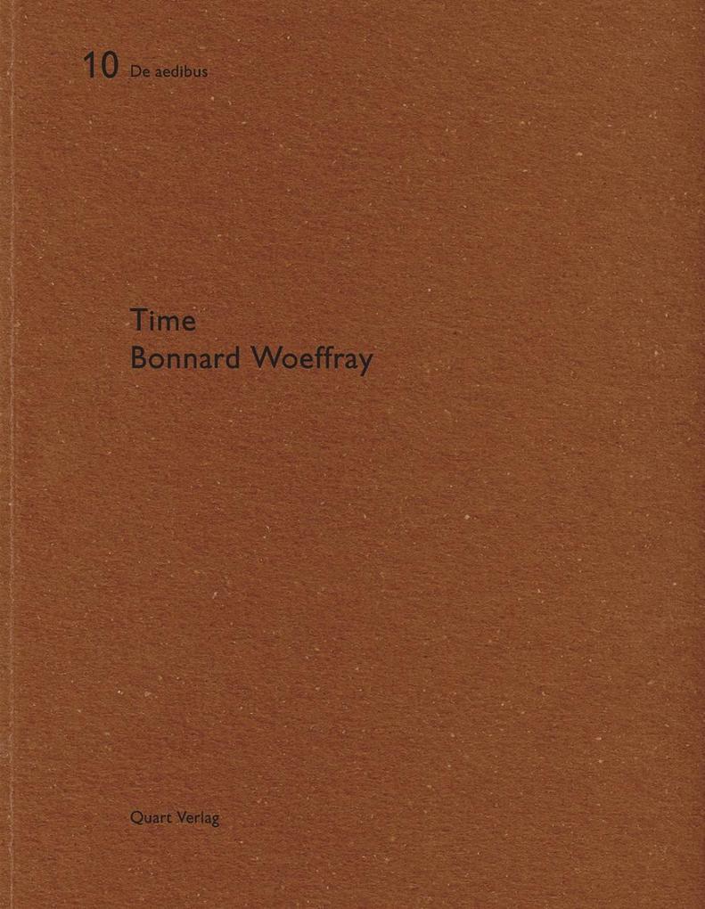 Bonnard Woeffray als Buch