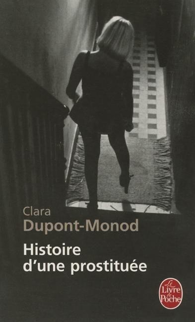 Histoire D Une Prostituee als Taschenbuch