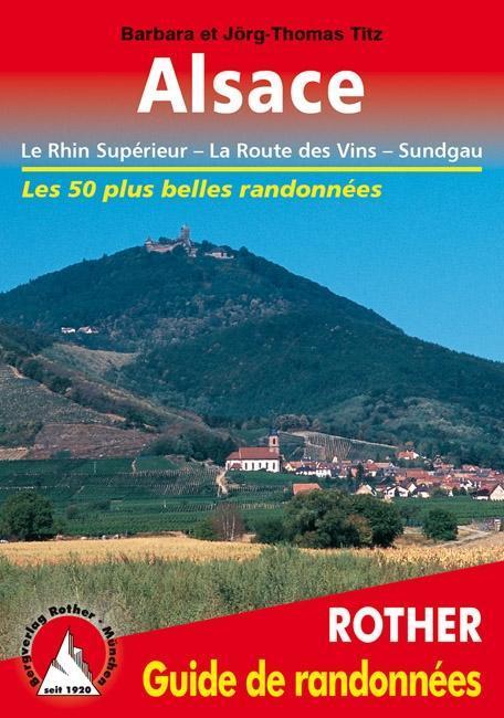Alsace (Elsass - französische Ausgabe) als Buch