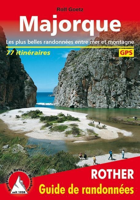 Majorque (Mallorca - französische Ausgabe) als Buch