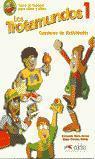 Los trotamundos 1. Cuaderno de actividades als Taschenbuch