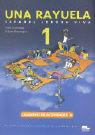 Una Rayuela 1 - Exercises Book 1a als Taschenbuch