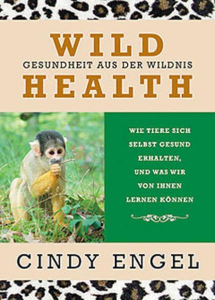 Wild Health als Buch