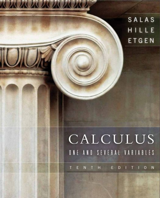 Calculus: One and Several Variables als Buch