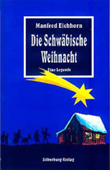 Die Schwäbische Weihnacht als Buch