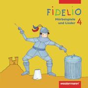 Fidelio Musikbücher - Allgemeine Ausgabe. Hörbeispiele 4