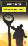 24 Heures Pour Mourir als Taschenbuch