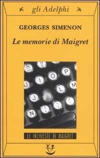 Le memorie di Maigret als Taschenbuch