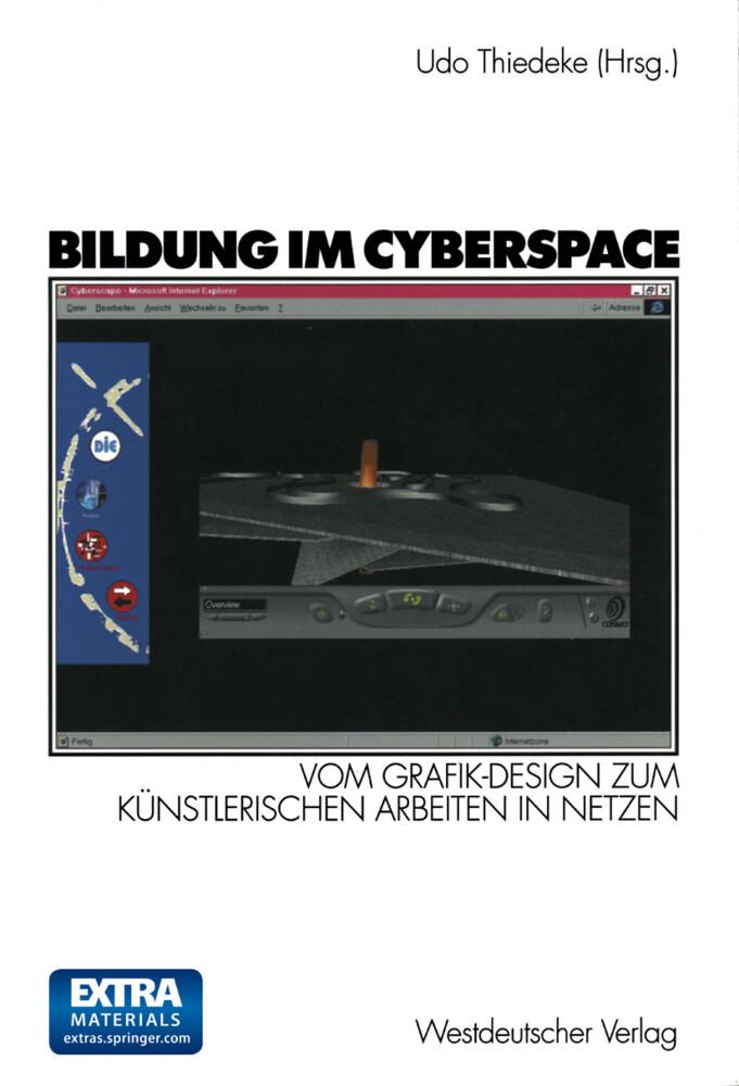Bildung im Cyberspace als Buch