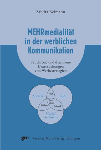 MEHRmedialität in der werblichen Kommunikation als Buch