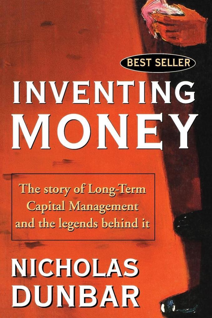 Inventing Money als Buch