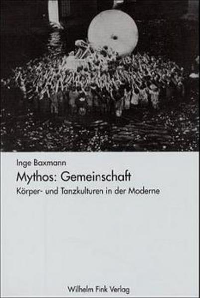 Mythos: Gemeinschaft als Buch