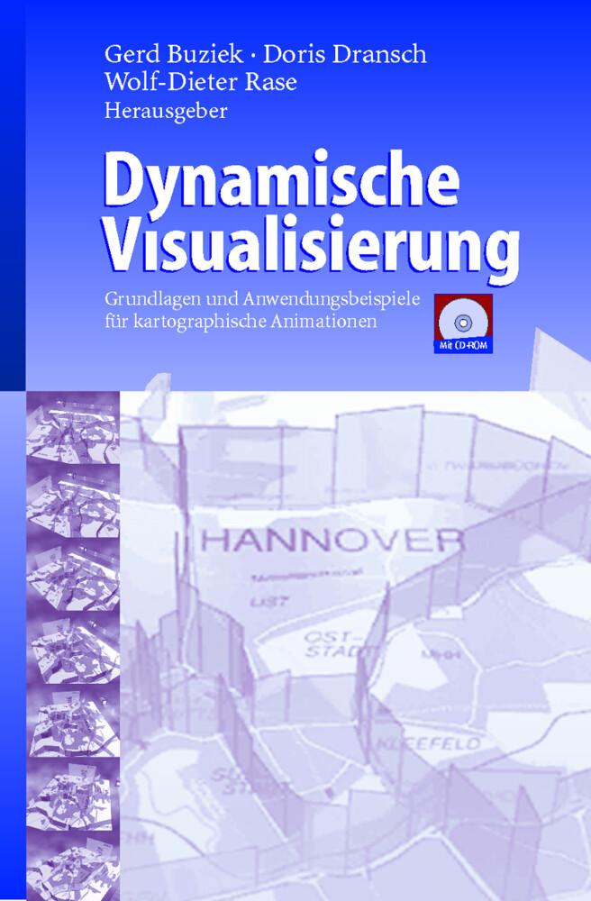 Dynamische Visualisierung als Buch