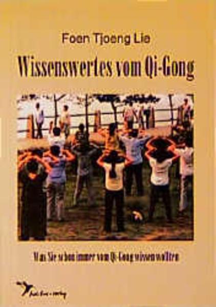 Wissenswertes vom Qigong als Buch