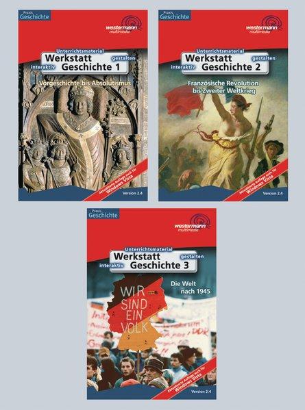 Werkstatt Geschichte / Werkstatt Geschichte als Software