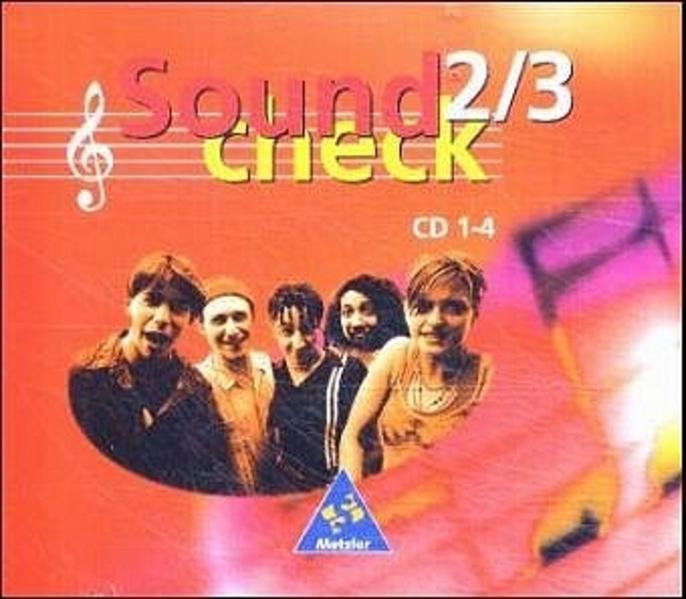 7.-10. Schuljahr, Hörbeispiele, 8 Audio-CDs als Hörbuch