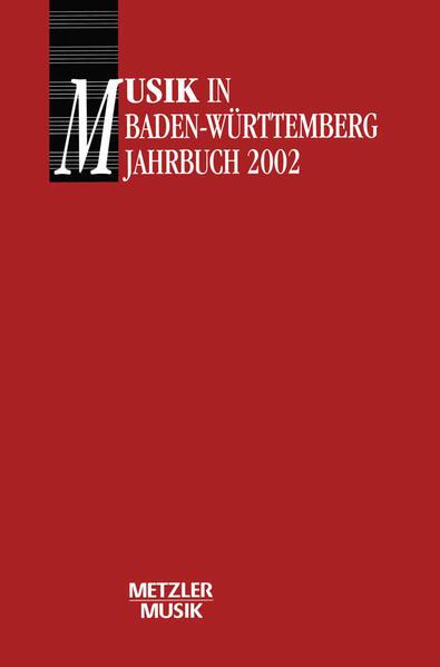 Jahrbuch 2002 als Buch