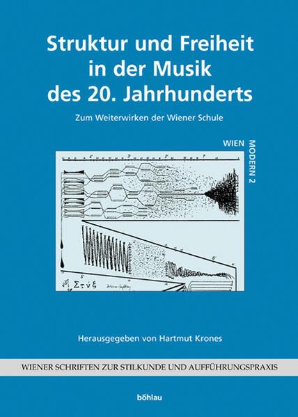 Struktur und Freiheit in der Musik des 20. Jahrhunderts als Buch