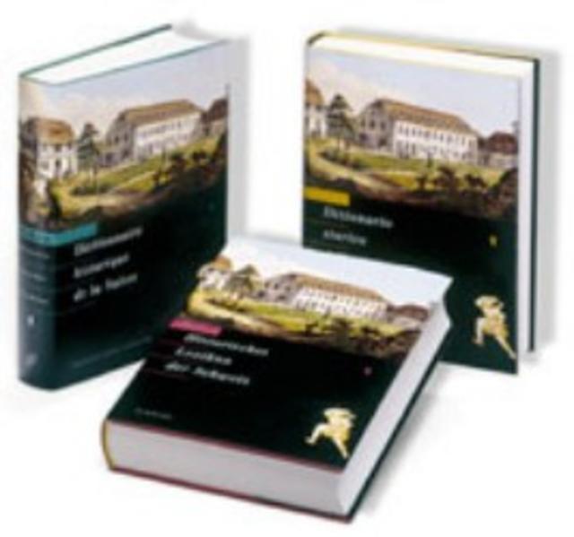 Historisches Lexikon der Schweiz (HLS). Gesamtwerk. Deutsche Ausgabe als Buch