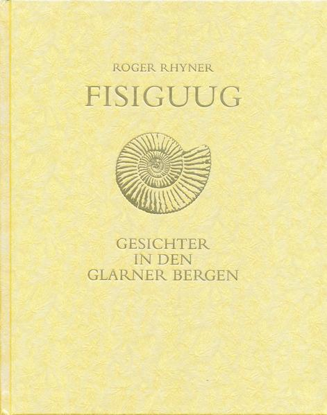 Fisiguug als Buch
