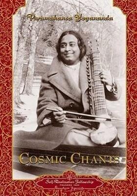 Cosmic Chants als Taschenbuch