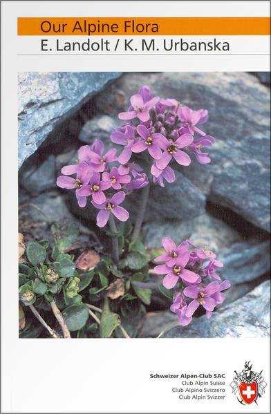 Our Alpine Flora als Buch