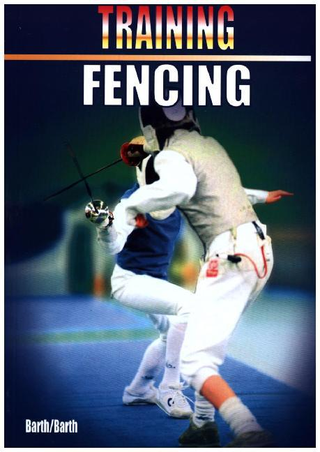 Training Fencing als Buch