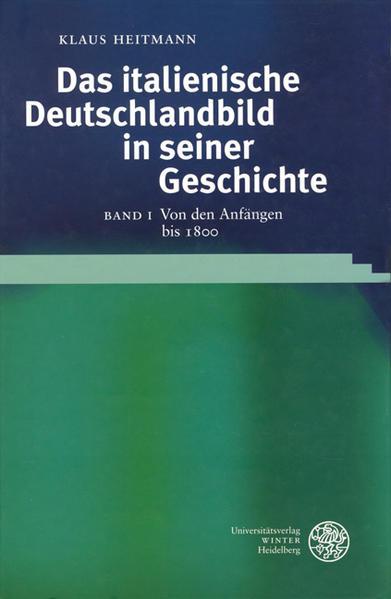 Von den Anfängen bis 1800 als Buch