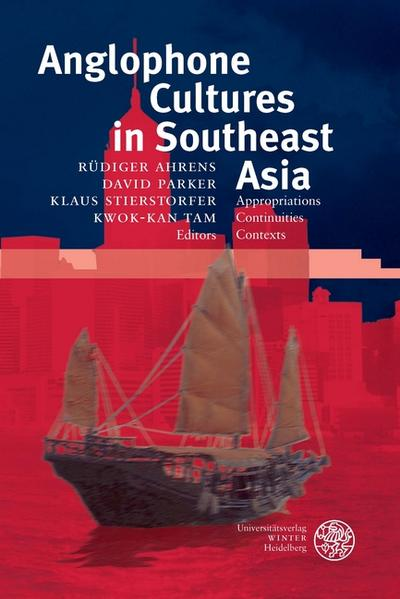 Anglophone Cultures in Southeast Asia als Buch