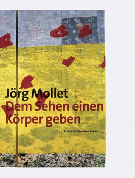 Jörg Mollet als Buch