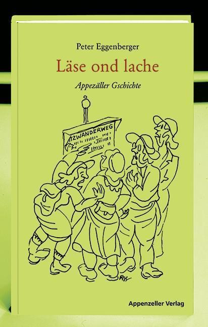 Läse ond Lache als Buch